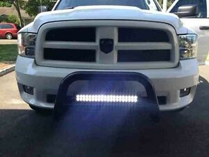 "***NEW IN BOX 20"" CREE LED LIGHT BAR WITH HARNESS*** St. John's Newfoundland image 2"
