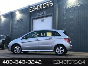 2010 Mercedes-Benz B200|ONLY 46786 KMS!!