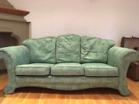 FREE SOFA!! Great condition!