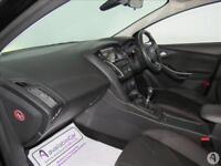 Ford Focus 1.0 E/B 125 Zetec S 5dr Nav