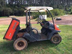 Kubota 4x4  RTV500 2012 Side by side utility ***Under Offer** Kelmscott Armadale Area Preview