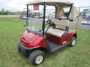 2016 EZ-GO RXV GAS GOLF CART * FINANCING AVAIL. O.A.C.