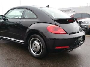 2016 Volkswagen THE BEETLE Classic 1.8T 6sp at w/Tip Edmonton Edmonton Area image 3