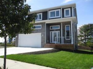 18-072 Fabulous newly constructed family home, Bedford South!