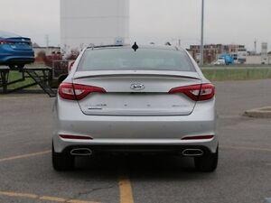 2016 Hyundai Sonata SPORT TECH. West Island Greater Montréal image 8