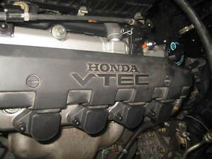 01 05 HONDA CIVIC 1.7L D17A ENGINE 5SPEED TRANS JDM CIVIC MOTOR