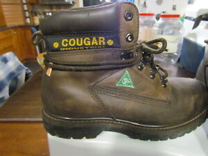 mens cougar work boots