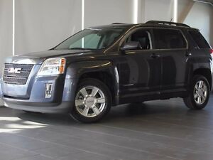 2013 GMC Terrain SLT-1-AWD-Heated Leather Seats-Backup Camera-Pi