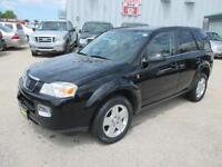2007 SATURN VUE SUV AWD $4,950 ONLY 136KM HAS WARRANTY & SAFETY