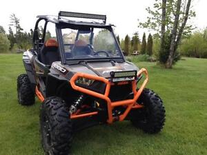 LED LIGHTS- 4X4, ATV, BOAT