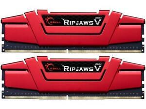 Ripjaws V Series 16 Go (2 x 8 Go) 120$