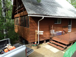 Beautiful Cabin at Struthers Lake ****reduced by $15,000.00***