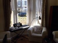 Entire house with garden- 1 bedroom - short term