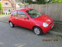 1.3 Ford KA Collection