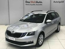 SKODA Octavia 1.6 TDI CR 115 CV Wagon Executive