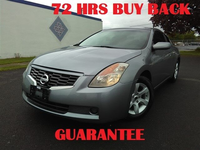 Image 1 of Nissan: Altima 2dr Cpe…