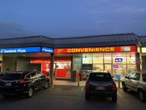 Busy Convenience Store For Sale In Toronto
