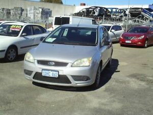 2008 Ford Focus Silver Automatic Hatchback Embleton Bayswater Area Preview