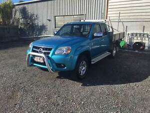 2009 MAZDA BT50 FREESTYLE SDX PLUS 3.0 TURBO DIESEL 4X4 AUTOMATIC Rochedale South Brisbane South East Preview