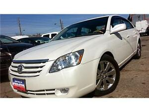 2007 TOYOTA AVALON XLS, LEATHER, S-ROOF, 125k, 2 IN STOCK !