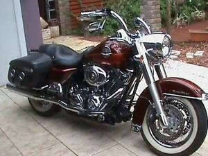 2008 Harley Davidson Road King Classic Roleystone Armadale Area Preview