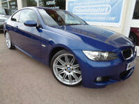 BMW 320 2.0 2008MY i M Sport S/H Low Mileage P/X Swap