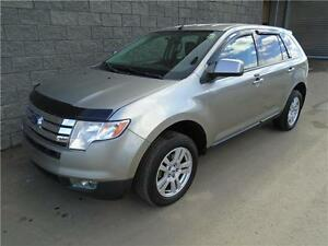 ** 2008 ** FORD ** EDGE ** SEL ** FWD **