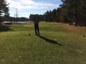 Golf Instruction/Lessons