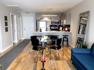 BRAND NEW 3 1/2 CONDOS IN LAVAL FOR RENT