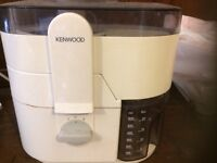 Kenwood Juice Extractor