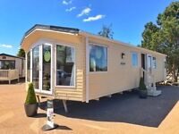 Superb Willerby Winchester 2 bed for SALE at Lancashire 5* owners only park!