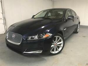 2015 Jaguar XF AWD PORTFOLIO|NAV|CAM|BLINDSPOT|NO ACCIDENT