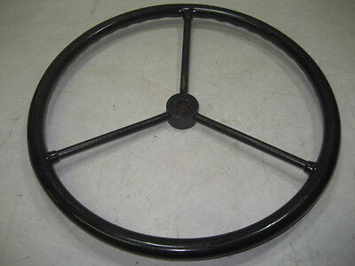 John Deere Tractor Model Late A-b-g-50-60-others Steering Wheel