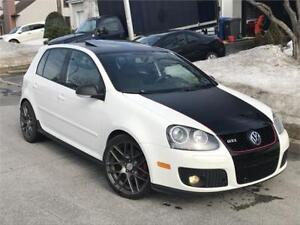2009 VOLKS GTI 2.0TURBO DSG **STAGE2** EXHAUST +SUSPENSION +MAGS