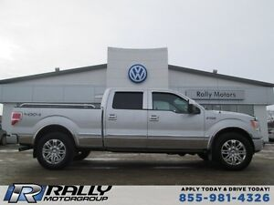 2009 Ford F-150 *As low as $140 Biweekly!