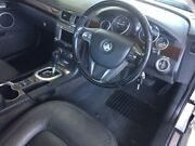 2006 Holden Statesman WM Silver 4 Speed Automatic Sedan Bungalow Cairns City Preview