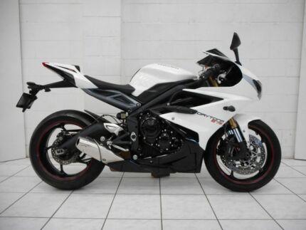 2016 triumph thruxton 1200cc motorcycles gumtree australia 2016 triumph daytona 675 675cc fandeluxe Choice Image