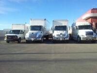Looking for Contract for Trucks