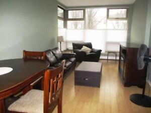 17-047 Furnished condo, South End, Near everything downtown!