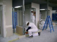 Commercial ~~ Residential ~~ Works ~~ Drywall