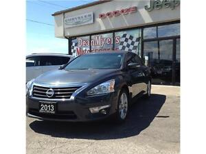 2013 Nissan Altima 2.5 SL Kitchener / Waterloo Kitchener Area image 1