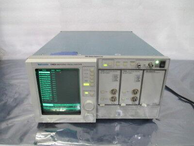 Tektronix 11401 Digitizing Oscilloscope, 11A32 Amplifier, 016-0829-00, 424020