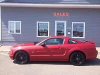 2006 Ford Mustang GT Coupe - Automatic - Only 107000 Kms