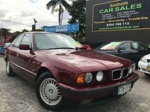 **** 1996 BMW 520I *** AUTO 6 CYLINDER CLASSIC BEAUTY *** FINANCE ARRANGED ***