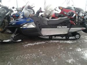 POLARIS 600 WIDETRAK IQ 2013
