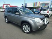 2011 Nissan X-Trail T31 Series IV ST Precision Grey 6 Speed Manual Wagon Bungalow Cairns City Preview