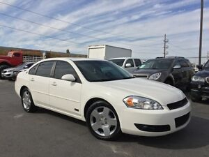 Selling my Chevrolet Impala great looking , comfortable.