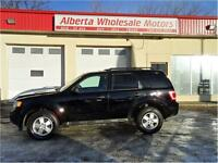 2012 Ford Escape XLT $12500 WE FINANCE ALL EASY FINANCE APPROVED