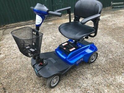 used portable mobility scooter