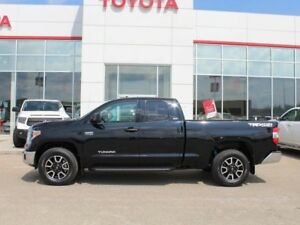 2018 Toyota Tundra TRD OFFROAD 4WD DOUBLECAB